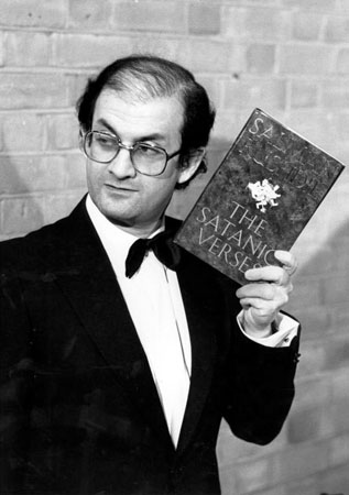 Salman Rushdie and the Satanic Verses Affair