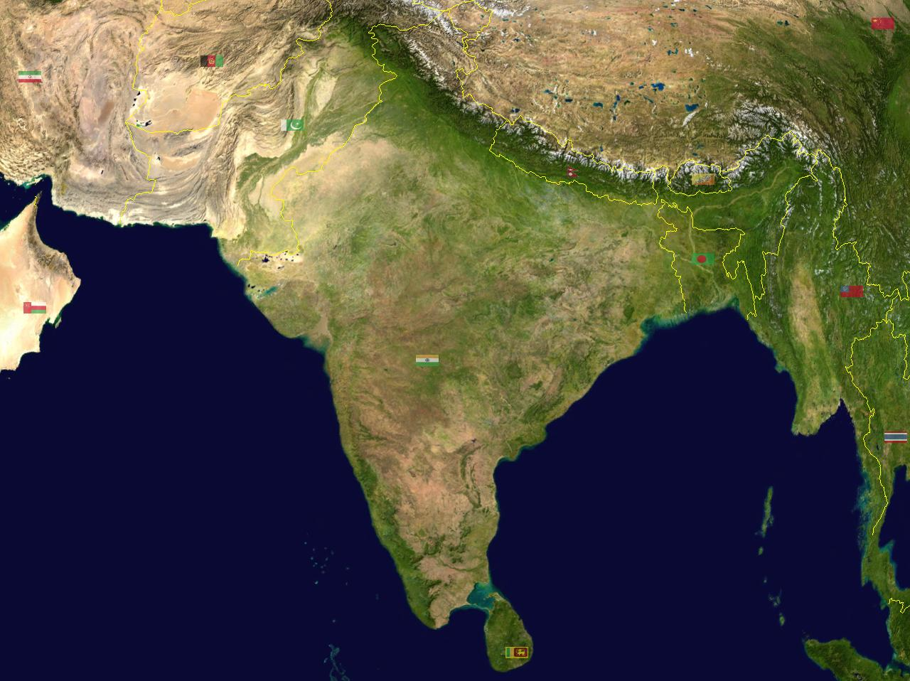 Indian Non-Alignment in the 21st Century