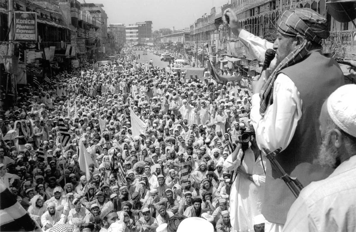 The Roots Of Radicalization in Pakistan