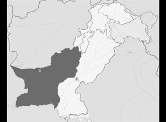 Resurgence of Baluch Nationalism in Pakistan: How can it be explained