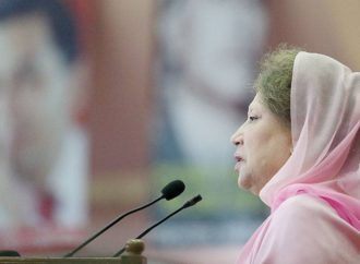 In Bangladesh the politics of democracy is dysfunctional