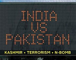 INDIA VS PAKISTAN: WHY CAN'T WE JUST BE FRIENDS