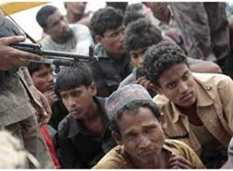 No Action On Ongoing Repression Of Myanmar's Muslims